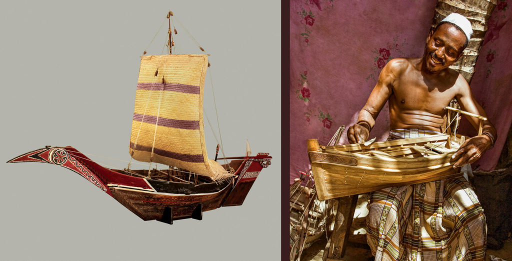 Boats of Antiquity